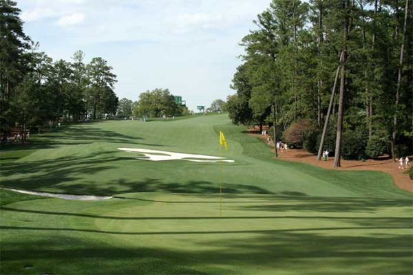 83rd Masters